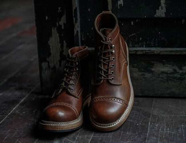 Some of the World's Best Boots Come Don't Come from America, Europe or Japan
