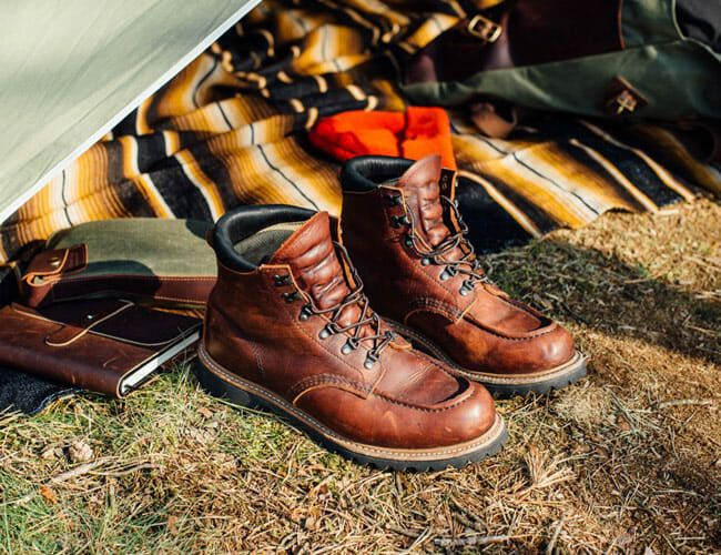 The Best Boots for Snow and Rain