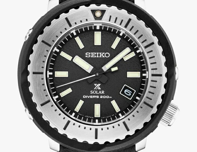 Seiko's Affordable Prospex Dive Watches Just Keep Getting More Badass
