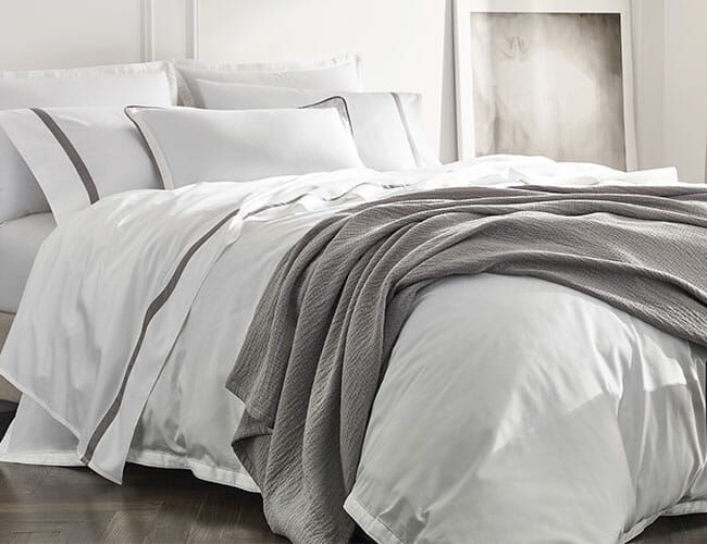 All the Essentials You Need to Upgrade Your Bedding