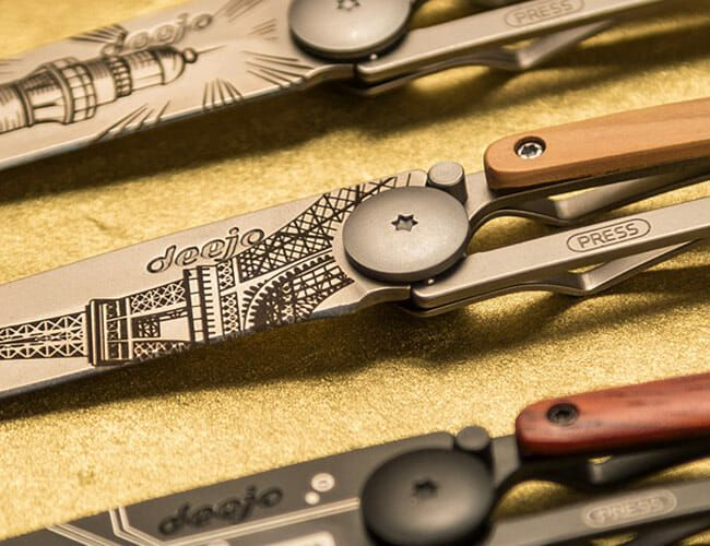 These Custom Knives Are Affordable and Heirloom Worthy