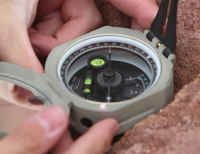 Now You Can Get a Compass Better Than What the Military Has
