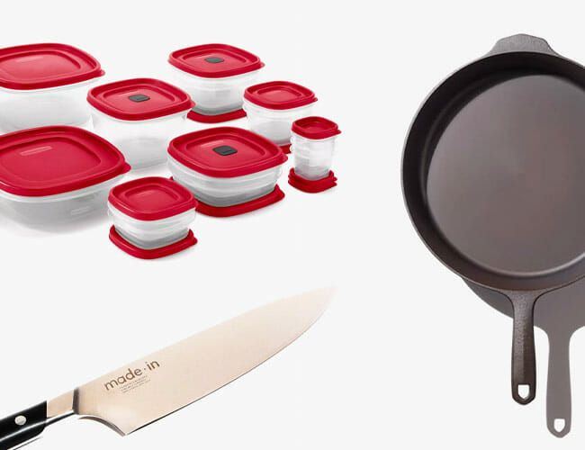 15 Cyber Monday Kitchen Gear Deals You Actually Want to Shop
