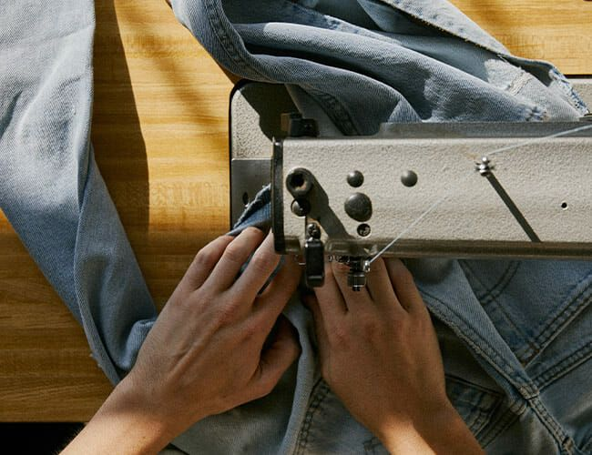 You Can (and Should) Tailor Your Jeans to Fit You Perfectly. Here's What You Need to Know