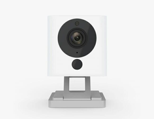 Your Favorite Cheap Smart Home Camera Just Got a Little Better
