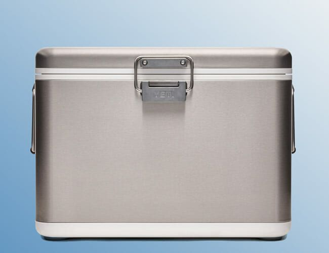 Yeti's Pricey New Cooler Might Be Its Best Yet