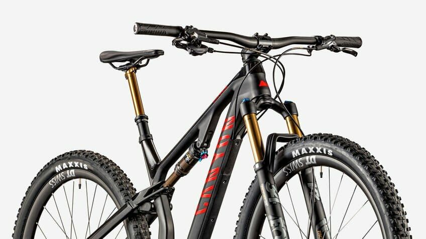 I Can't Believe How F'-ing Light This Affordable New Mountain Bike Is