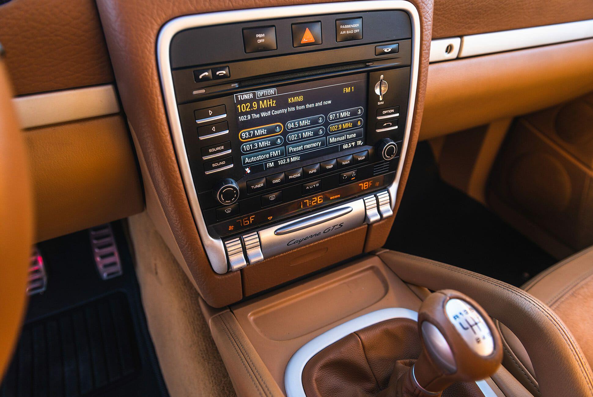 2009 Porsche Cayenne Gts Interior Ardusat Org