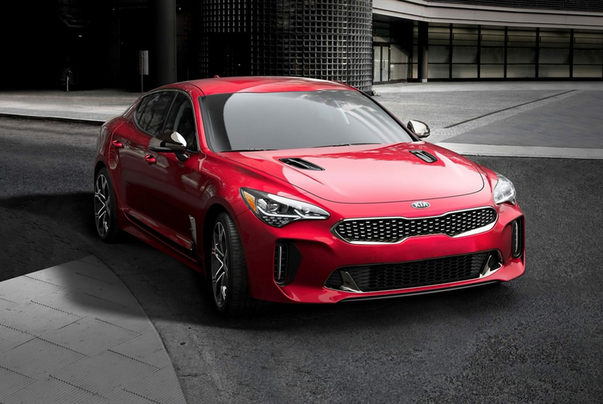 2020 kia stinger 2 0t review  everything but the horsepower  u2022 gear patrol
