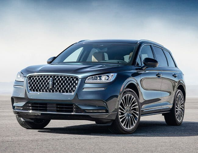 2020 Lincoln Corsair Review: Diving Into a Crowded Field in Style