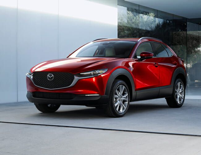 Mazda's Sporty, Affordable New Crossover for Millennials Is Now on Sale