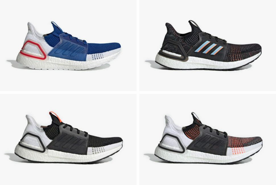 How to Score Adidas Ultraboosts for a Bonkers $94 Off • Gear