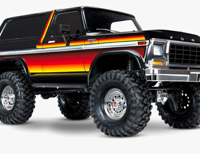 Like the Ford Bronco? Then You'll Love Amazon's New Official Bronco Store