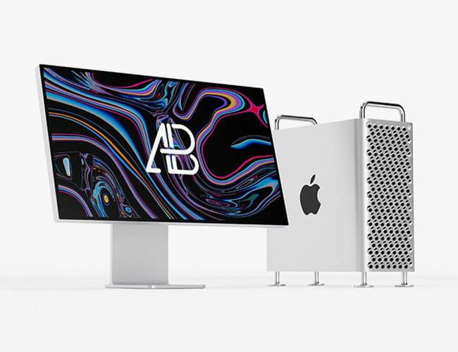 A Fully-Loaded Mac Pro Costs Over $50,000