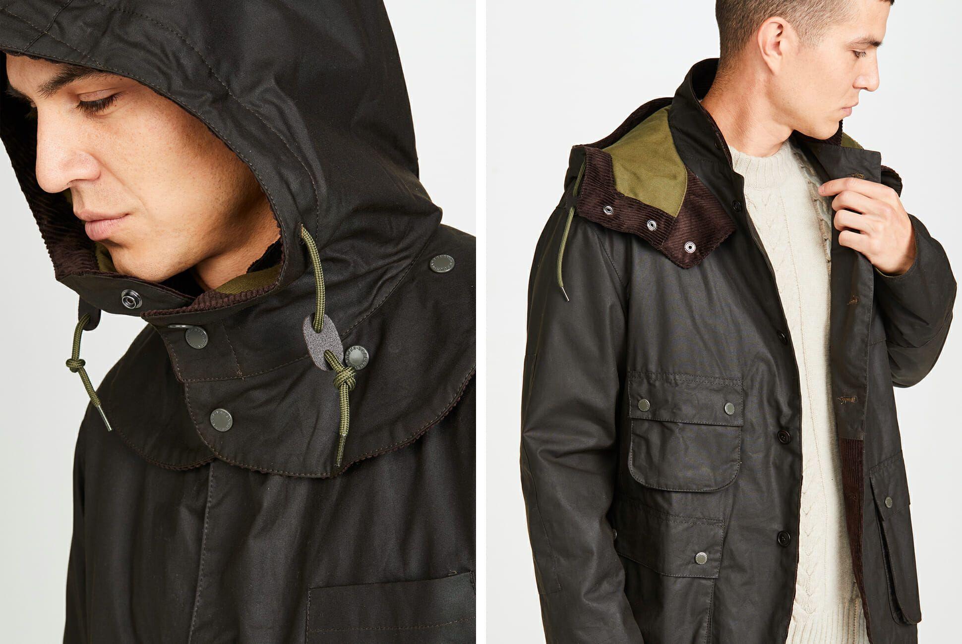 discount barbour jackets