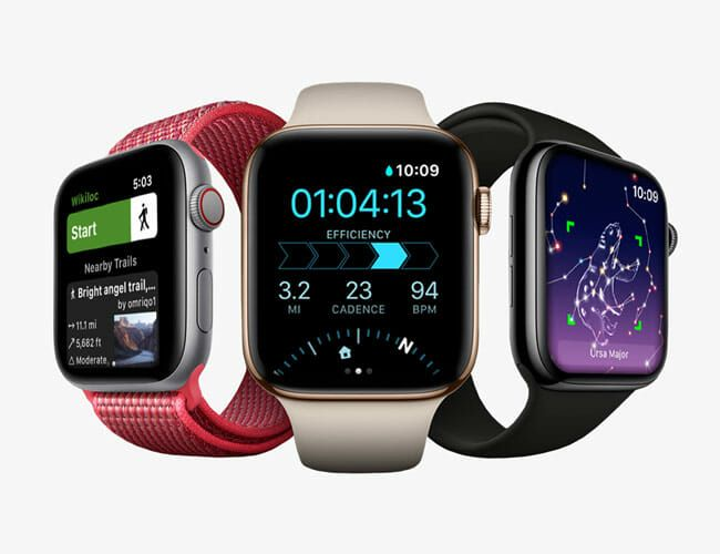 These 3 Apps Take Advantage of the Newest Apple Watch's Best New Feature