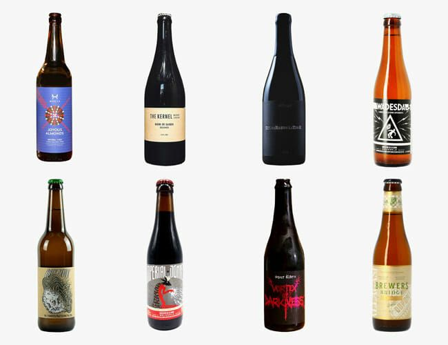 The 45 Best Beers of the Year, According to Brewers and Beer Geeks