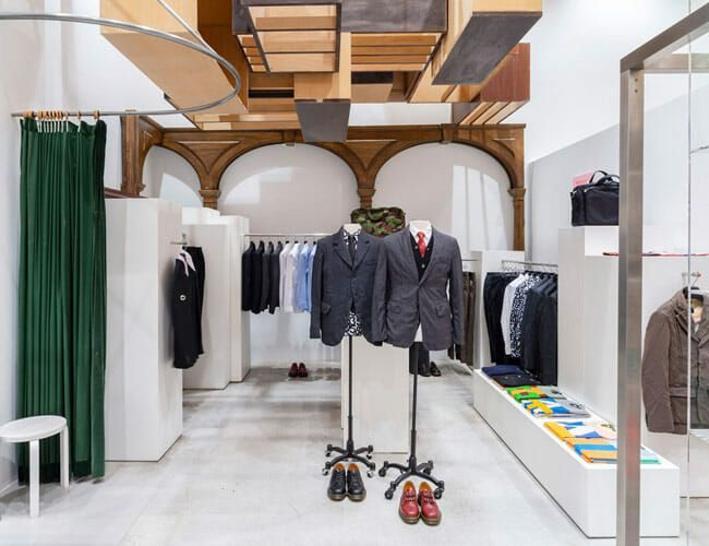 The Best Menswear Shops in New York City Right Now