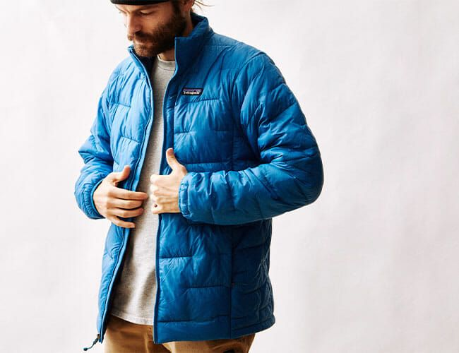 The 11 Best Synthetic Down Jackets of 2020