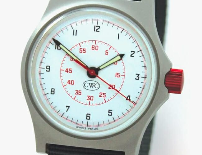 """This Unique Watch Was Inspired by the """"Mission Impossible"""" Series"""