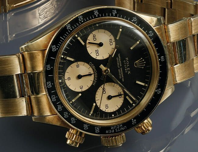 The Complete Buying Guide to the Rolex Daytona