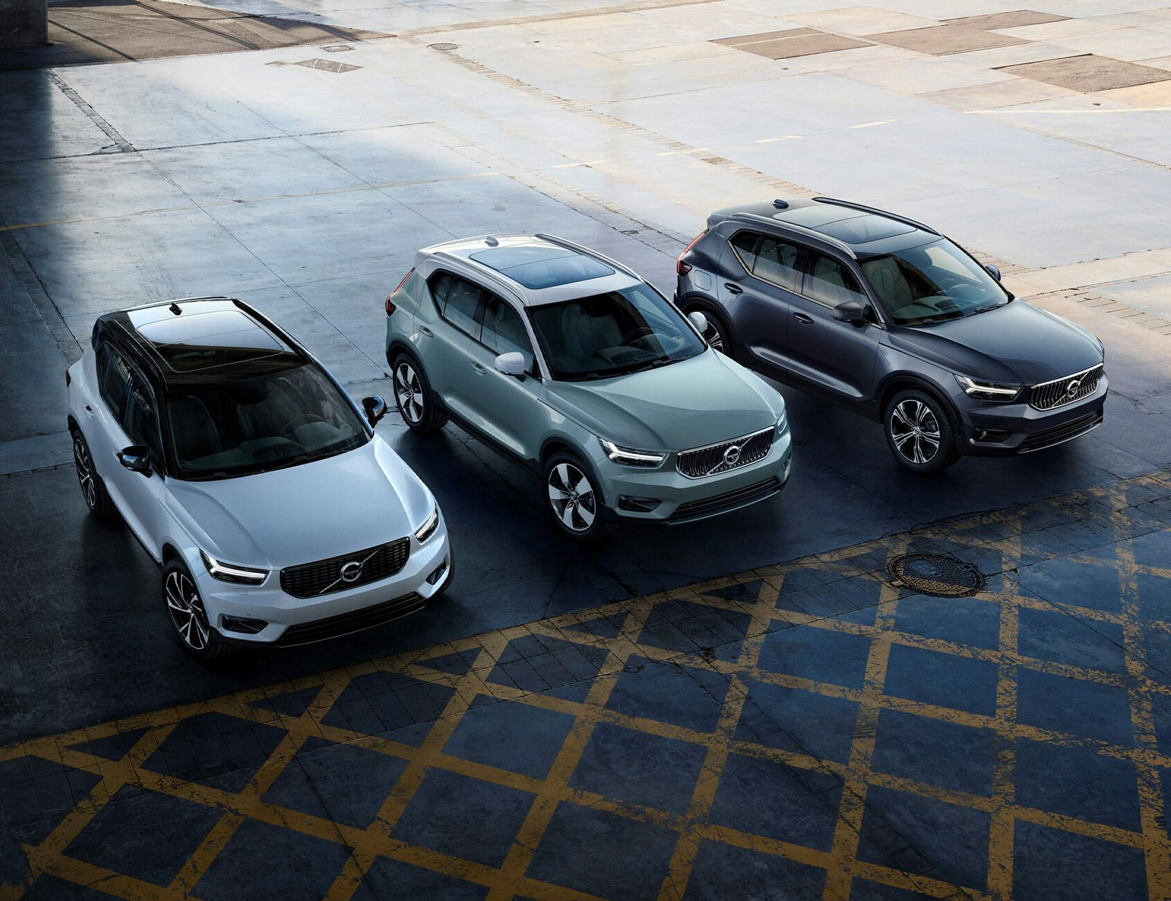 Own a Nissan Rogue? Consider Upgrading To These 3 Cars