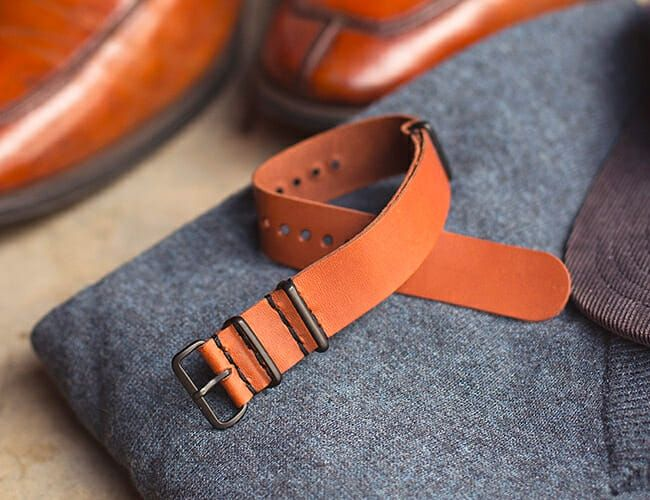 Save 20-30% on a Huge Selection of Great Watch Straps