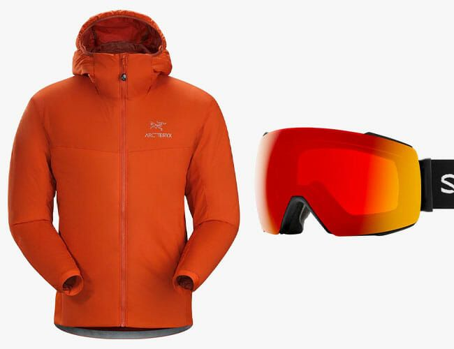 The Best Cyber Monday Deals on Outdoor Gear