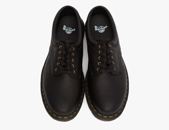 Dr. Martens' Famed Goodyear Welted Boots Are 45% Off