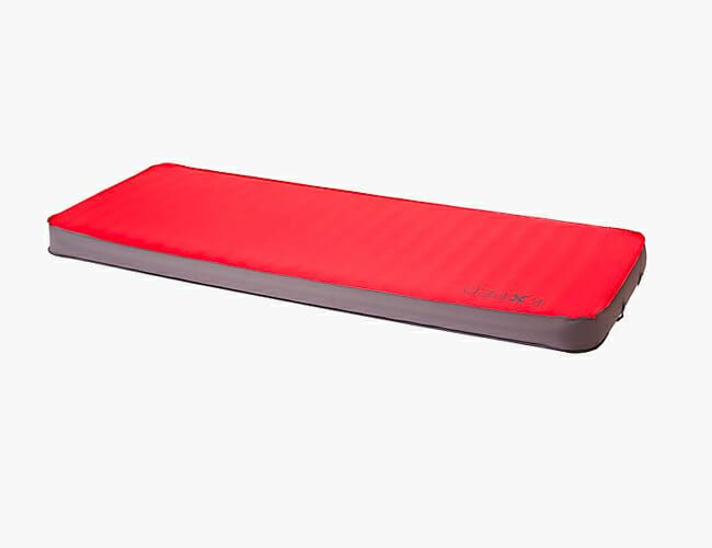 The Oversized Sleeping Pad of Your Dreams Is Deeply Discounted Today