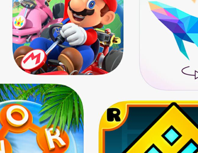 The 20 Best iPhone Games of 2019, According to Apple