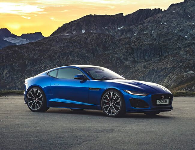 One of the Sexiest Sports Cars on Sale Just Got Even Hotter