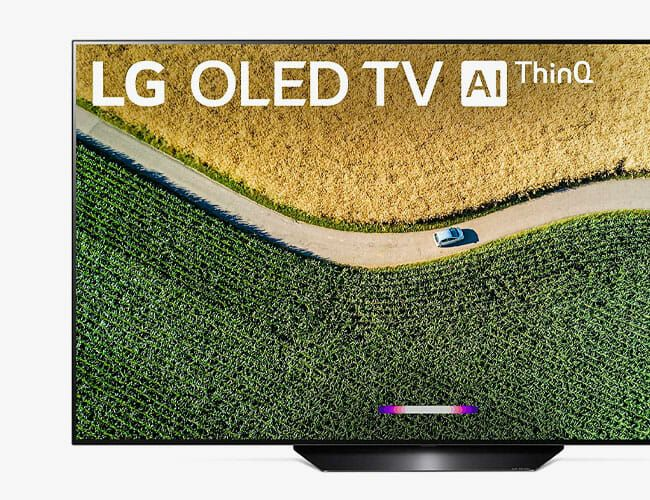LG's Most Affordable OLED TV Is at Its Lowest Price Ever
