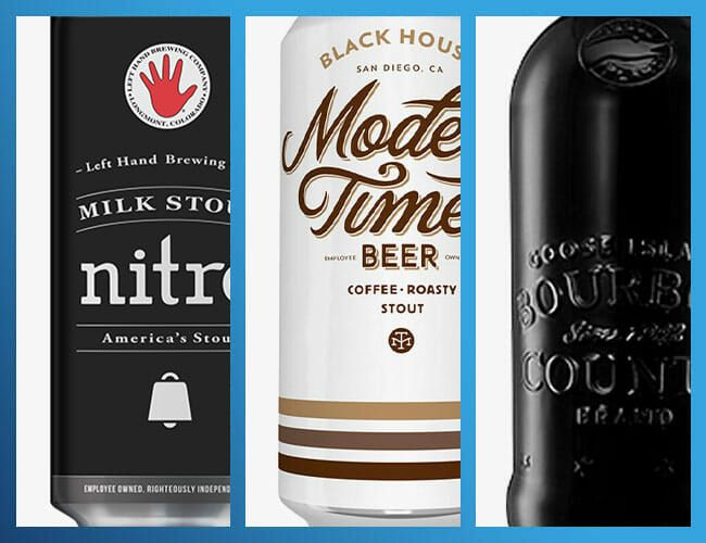 Like Guinness Draught? Try These Beers Next