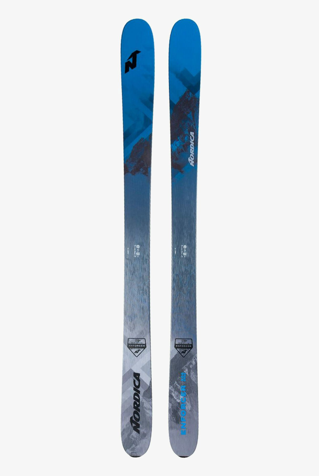 Best All Mountain Skis 2020.The 10 Best Skis Of Winter 2020 For Every Skier Gear Patrol