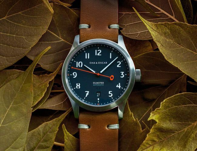 Four Years On, This Boutique American Watch Brand Is Still Marching to the Beat of its Own Drum