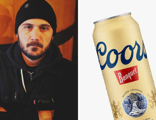 One of America's Top Craft Brewers on Why Coors Banquet Is the Perfect Everyday Beer