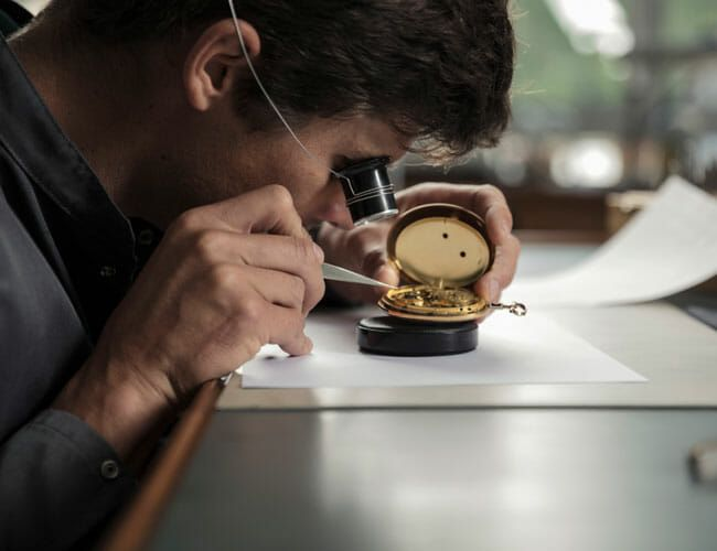 Have a Priceless Watch or Clock That Needs Restoration? This Workshop Can Handle It