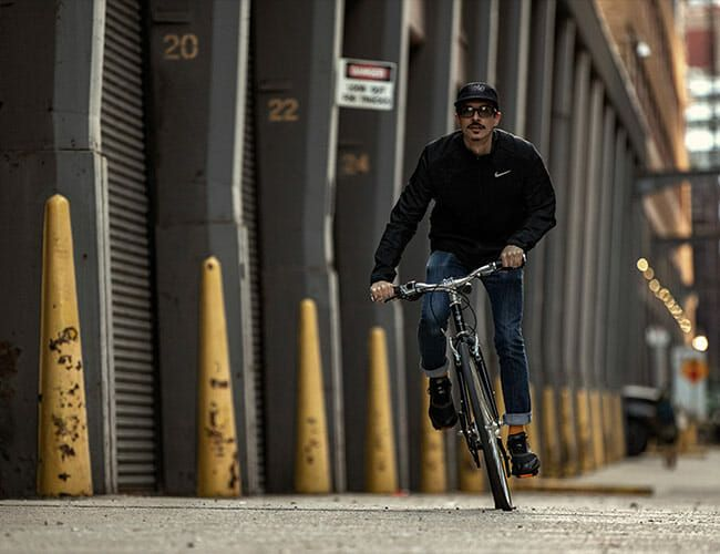 This New Commuter Bike Is Purpose Built For Better Rides