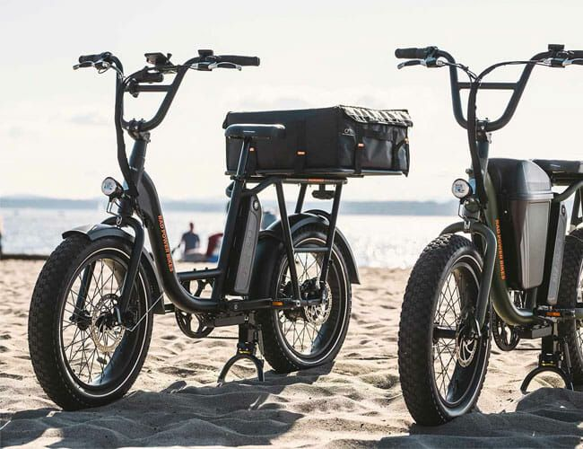 This Insanely Affordable E-Bike Is Even Cheaper Than Normal Today