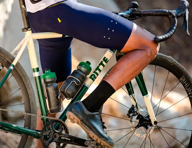I Want This Gorgeous New Gravel Bike So Bad It Hurts, Don't You?