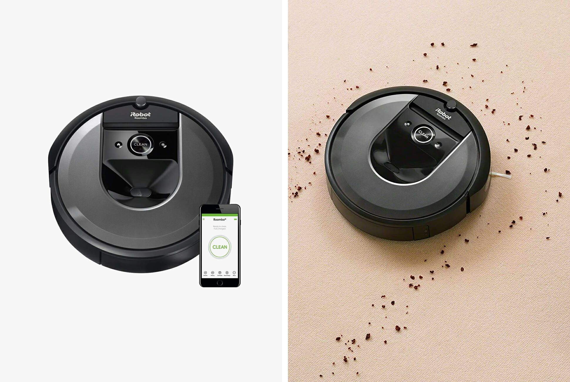 There Are Loads of Robot Vacuums Discounted on Amazon ...