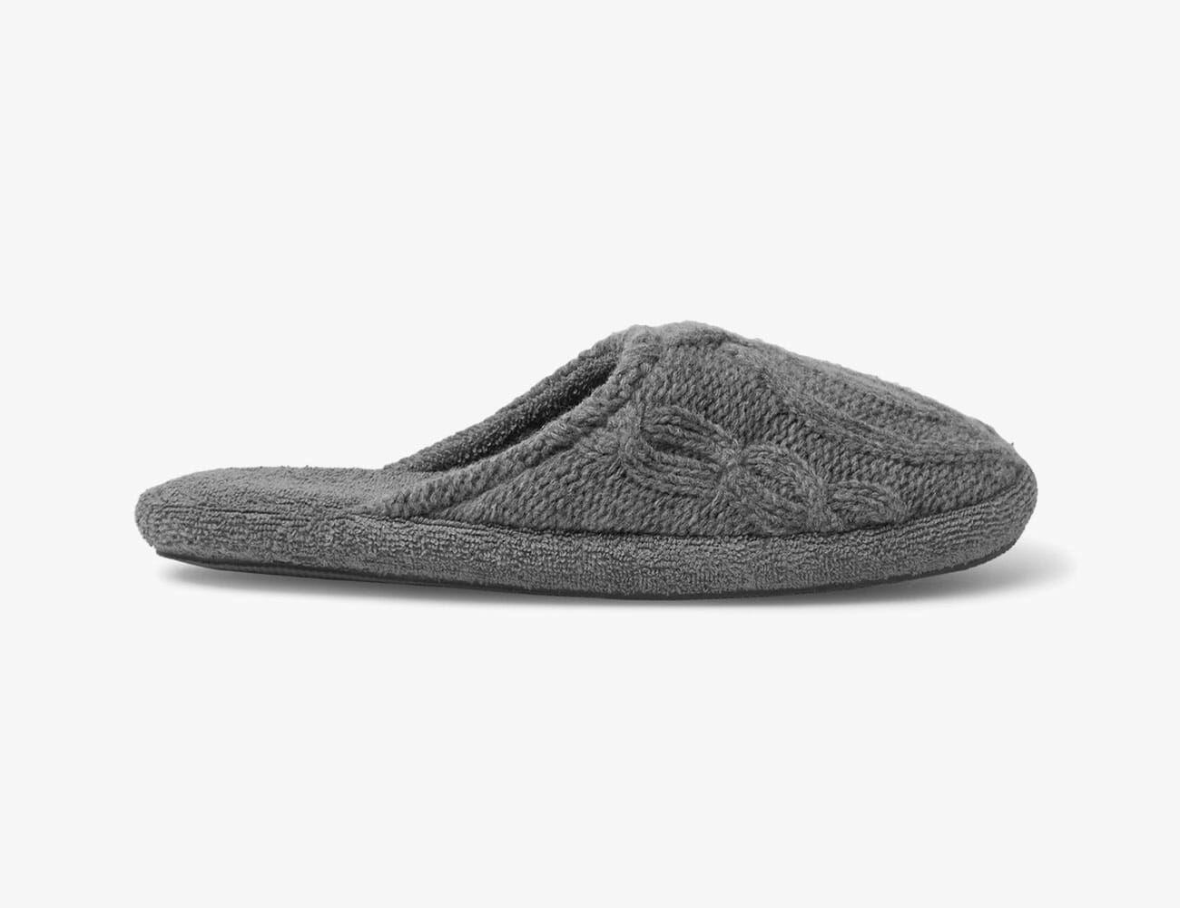 Harrison Full Slippers