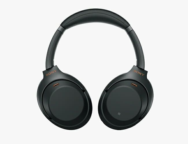 Sony's Best Noise-Canceling Headphones Are Almost 50% Off