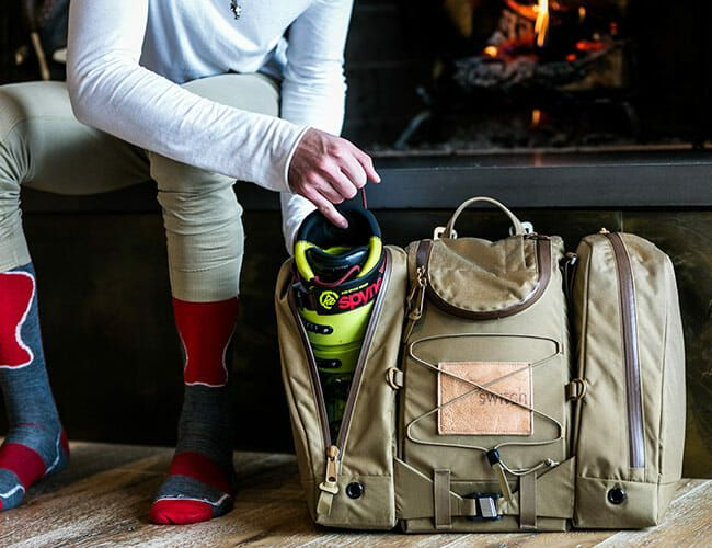 This Is the Multi-Use Luggage Your Winter Kit Is Missing