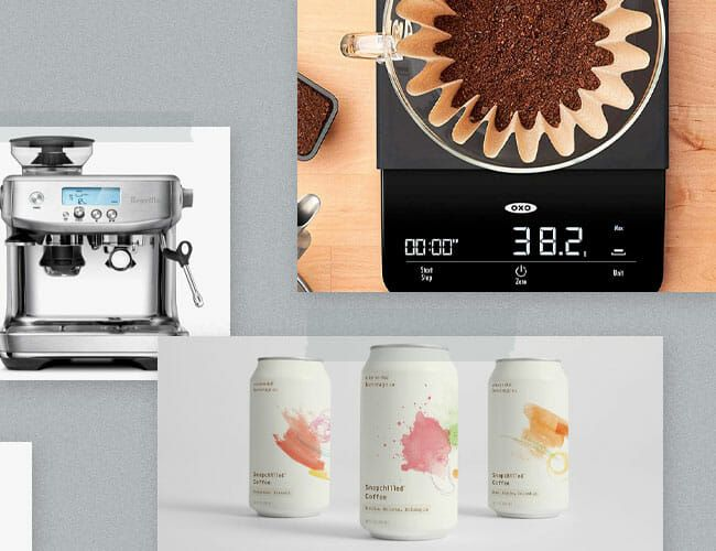 15 Of The Best New Coffee Products Of The Year Gear Patrol