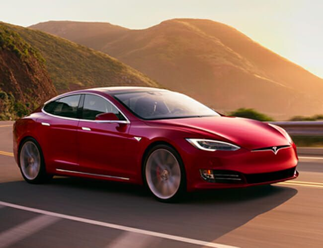 Tesla's Newest Model S Can Go Farther Than Any Electric Car Before
