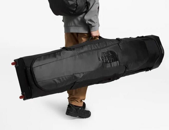 The 6 Best Ski Bags for Winter 2020