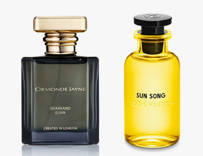 The Best Fragrances for Work
