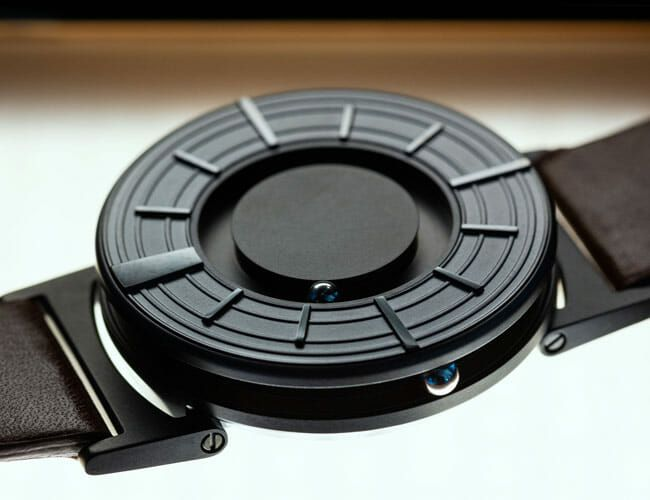 This Watch Is Made for the Blind but Is Wildly Popular with the Sighted